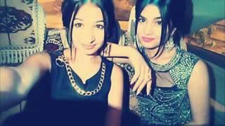 Turkmen gyzlary 2016 VIP gyzlar