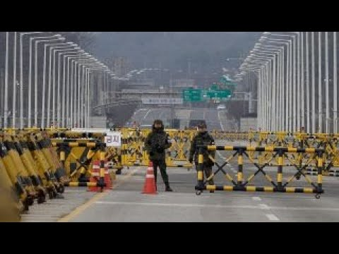Communications renewed between North and South Korea