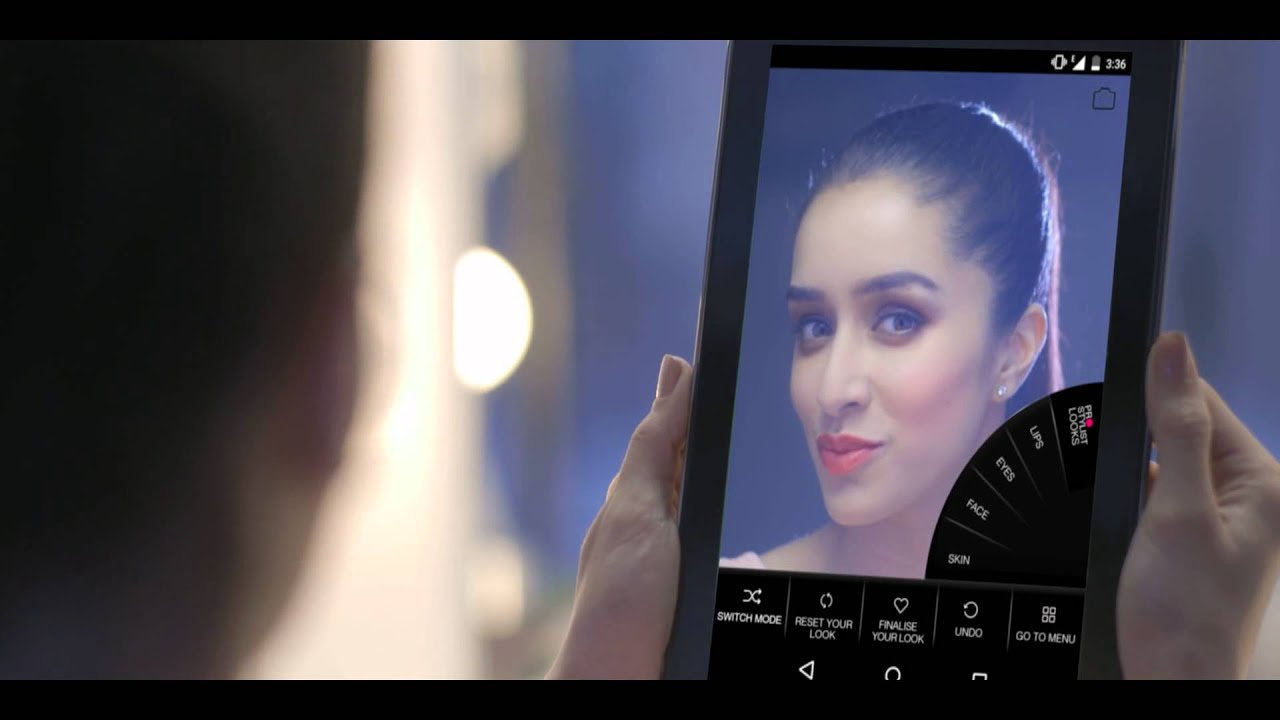 lakme makeup pro app for mobile