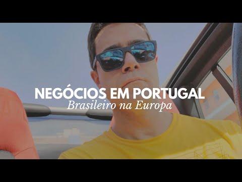 Abrir restaurante brasileiro em Portugal | Minha opini�o | Andr� Oliveira