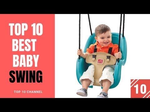 Top 10 Best Baby Swing At Home 2018 Reviews ✅ Baby Swing Bed,  DIY, Set, Bouncer, Vine