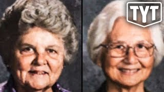 Nuns Steal $500,000 From School To Party In Vegas