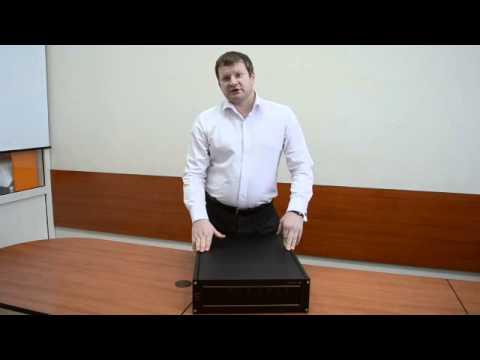 Proto-X Системы AHD IP видеонаблюдения российского