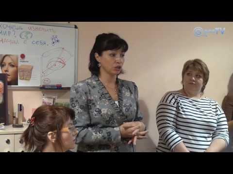 Профессиональная укладка и макияж (Харьков)