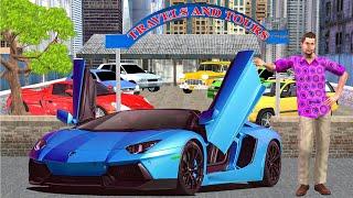 स्पोर्ट्स कार Sports Car Story हिंदी कहानियाँ Hindi Kahaniya - Funny Comedy Stories in Hindi Kahani