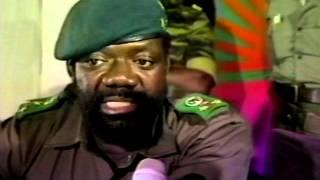 SABC TV News (1984) - Savimbi [1/4]