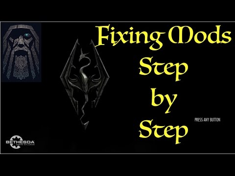 skyrim xbox one mods the operation could not be completed