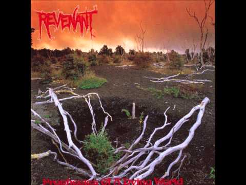 Revenant   Prophecies of a Dying World FULL ALBUM