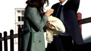 Baby Prince comes home to Chancellery House (18 October 2005) MP3