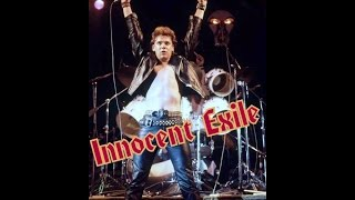 Innocent Exile - IRON MAIDEN - Paul Di
