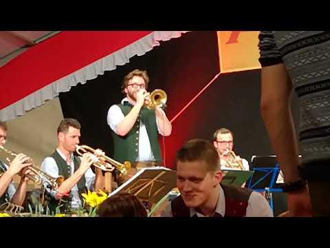 Sebastian Höglauer - Malaguena (Zugabe) - Alpenbrass