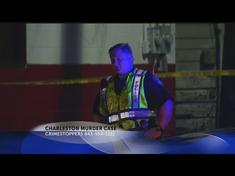 34-year-old man killed in downtown Charleston shooting