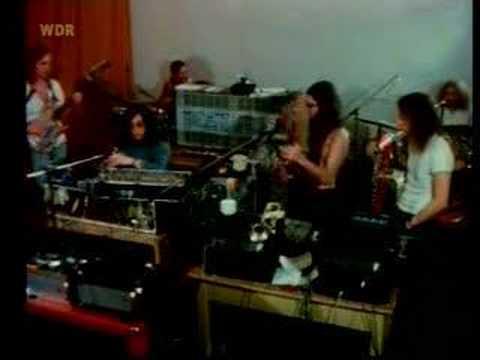 FAUST (1971, rare footage documentary)