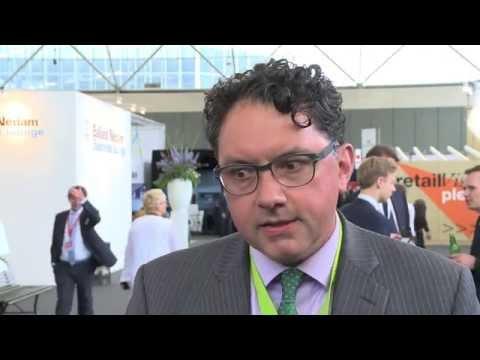 Student Housing - very strong opportunities in Europe, Xavier Jongen, Bouwfonds Investment Mgmt