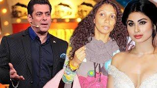 Mouni Roy SIGNS Salman's Ex Manager Reshma Shetty