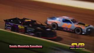Smoky Mountain Speedway Street Stock Feature