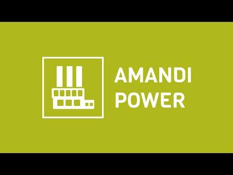 Amandi Power