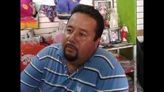 Entrevista a Antonio Vela Cepeda  del Poblado La Pesca Tamaulipas.