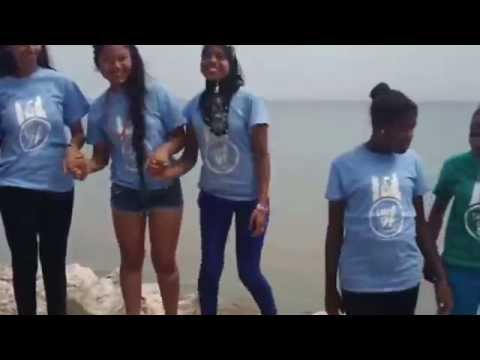 Fight Song - Camp 2015 Music Video