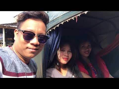 Traveling to Nilgiri Hill Resorts. Bandarban, Bangladesh