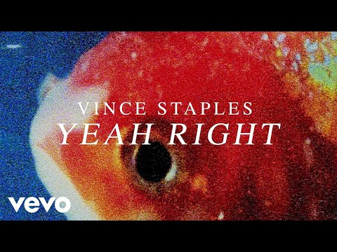 Vince Staples - Yeah Right (Audio) Thumbnail image