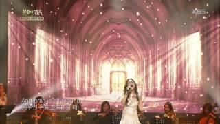 [HIT] 불후의명곡2 - 소향, 사이먼 앤 가펑클의 ...