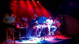 Jr do Cavaco canta grupo Bom Gosto - O Amor Chegou