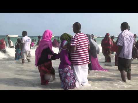 Eid ul-Fitr in MOGADISHU