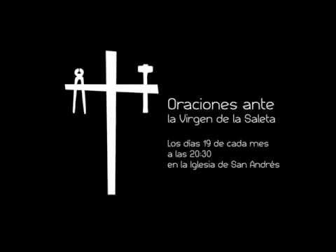 Oraciones Mensuales Ante La Virgen De La Saleta - Zamora