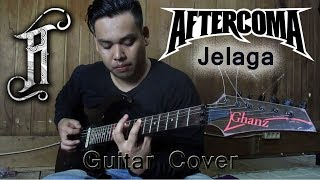 Download Lagu Aftercoma - Jelaga | Guitar Cover by Ghanz mp3