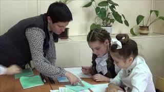 Анализ поэтического текста на уроке в 5 классе МБОУ СОШ№1