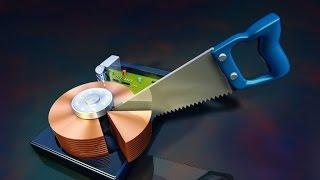 Défragmenter ses partitions sous Linux - vidéo AnyComputer