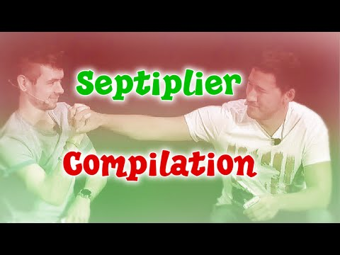 Septiplier Compilation (1,000 Subscriber Celebration!)