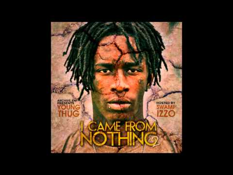 Young Thug -  Keep In Touch (ICFN 2) [Full Song]