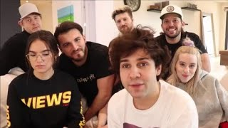 VLOGSQUAD BEST MOMENTS FEBRUARY 2019 - DAVID DOBRIK'S VLOGS