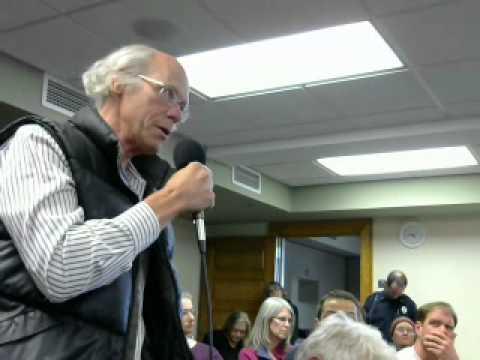 Boyne City Fluoride Debate