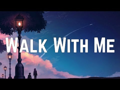 Bella Thorne - Walk With Me (Lyrics)