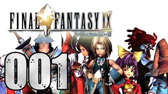 Let's Play FINAL FANTASY IX / FFIX / FF9 - ABGESCHLOSSEN