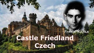 Замок Фрідлант, Чехія/ Castle Friedland, Chech(, 2016-08-28T12:13:00.000Z)