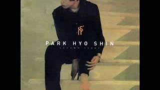 박효신 - 동경
