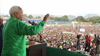 UKAWA wakimpa Lowassa Tiketi wataishinda CCM. Na TL.Marandu