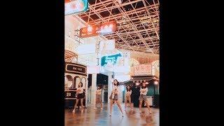 【抖音】2018快樂檸檬爆爆舞 是尬舞還是洗腦