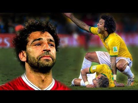 As Piores Lesões Do Futebol (Parte 1)