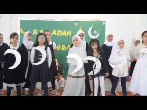 Westfall Academy - Welcome Ramadan