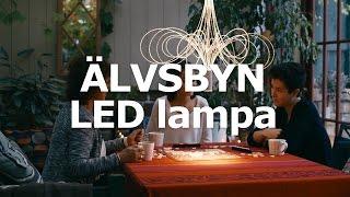 lvsbyn led lampa