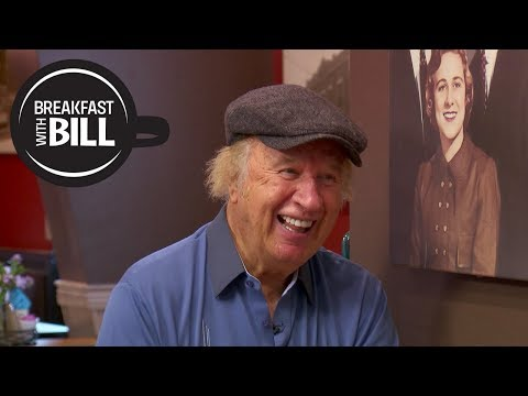 Breakfast with Bill: Ep. 03 - Russ Taff and Bill Gaither Interview