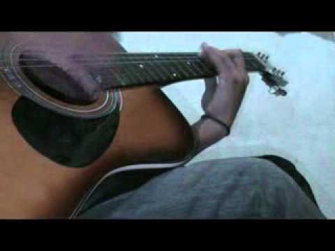 Adera - Lebih Indah ( cover ) tieazz
