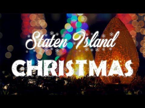 Staten Island Christmas
