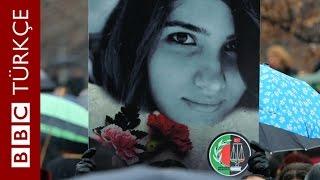 Türkiye'de her iki kadından biri şiddet mağduru - BBC TÜRKÇE