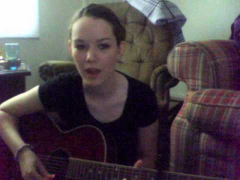 """Shelby Sprouse Lisa Loeb Cover """"Stay"""""""